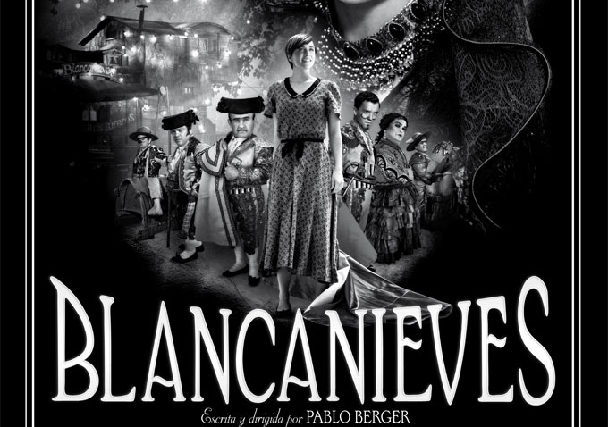 BLANCANIEVES - best movie 2013
