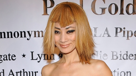 Bai Ling - Worst Hairstyle Ever