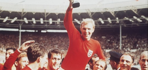 Bobby Moore - Best World Cup Performance