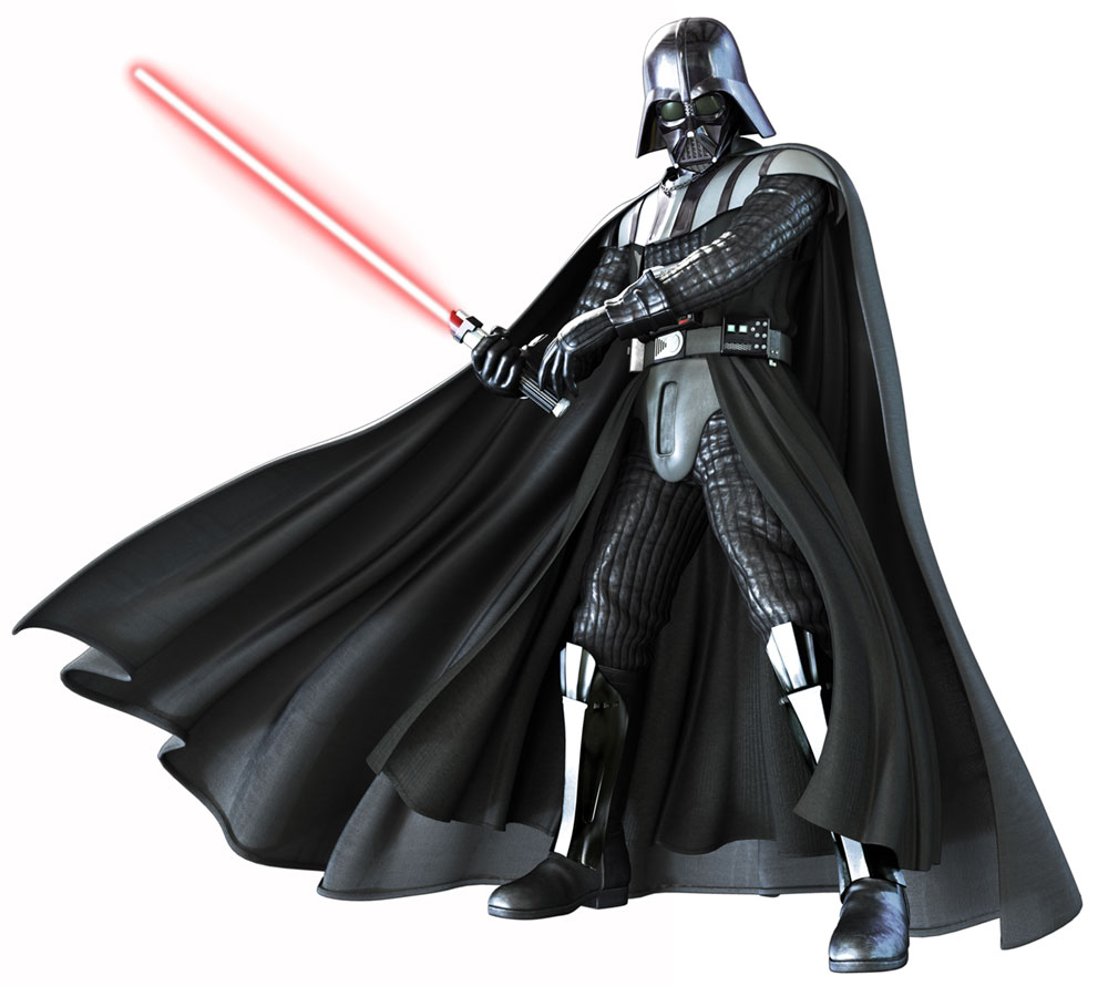 Darth Vader – Star Wars Trilogy Best Villains