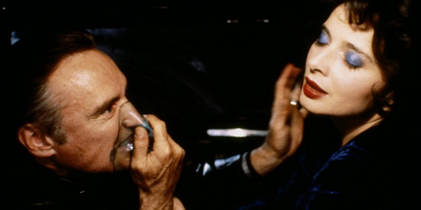 Frank Booth – Blue Velvet best Villains