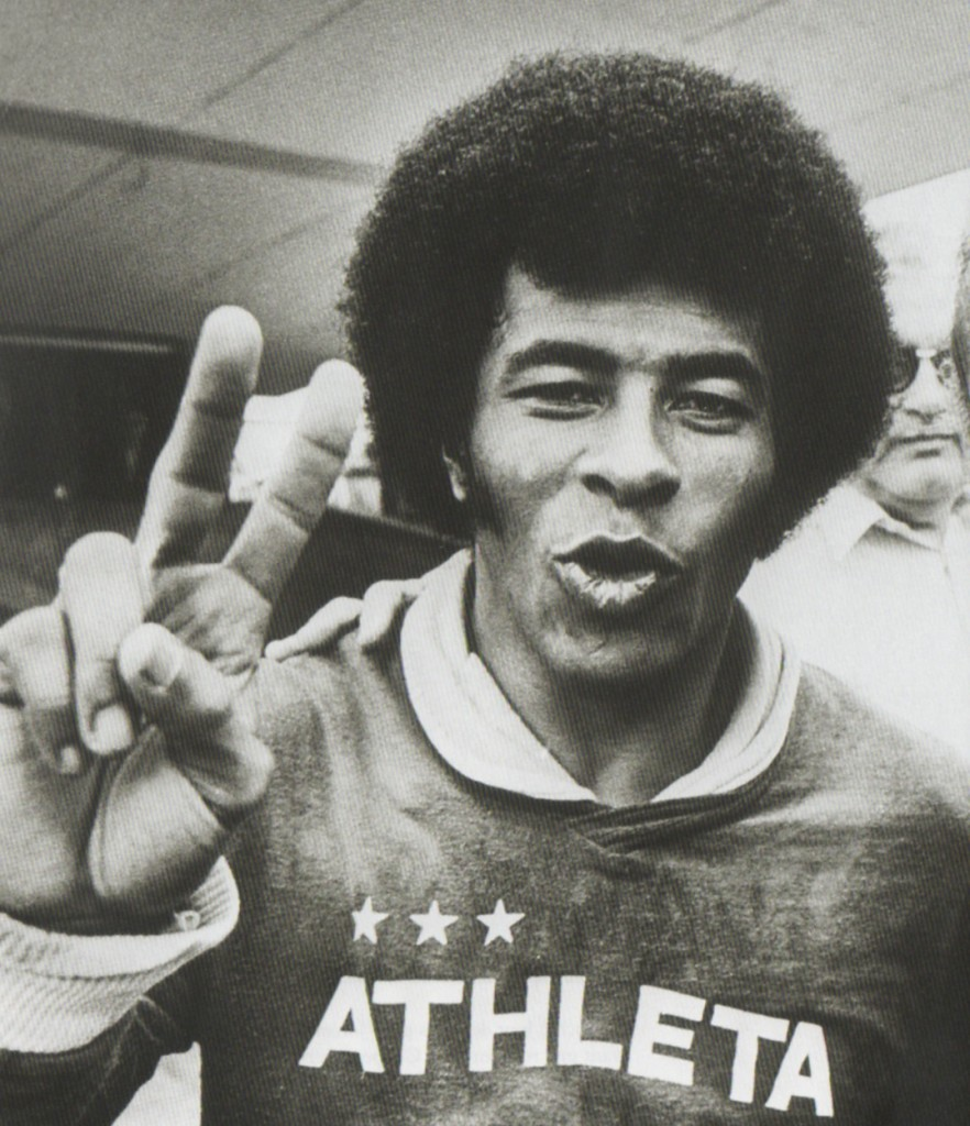 Jairzinho Best worldcup performances