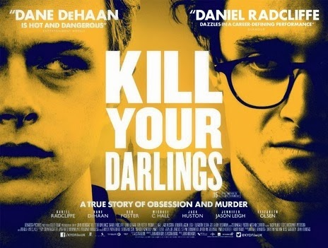 Kill Your Darling - best movies of 2013