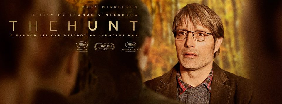 The Hunt - best movie 2013
