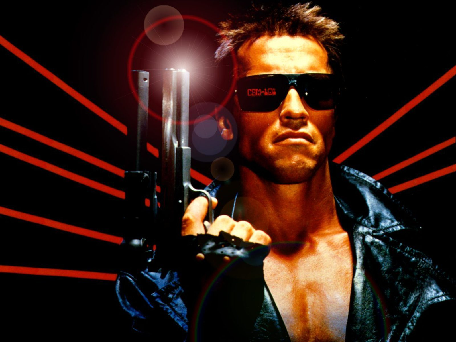 The Terminator - best villains