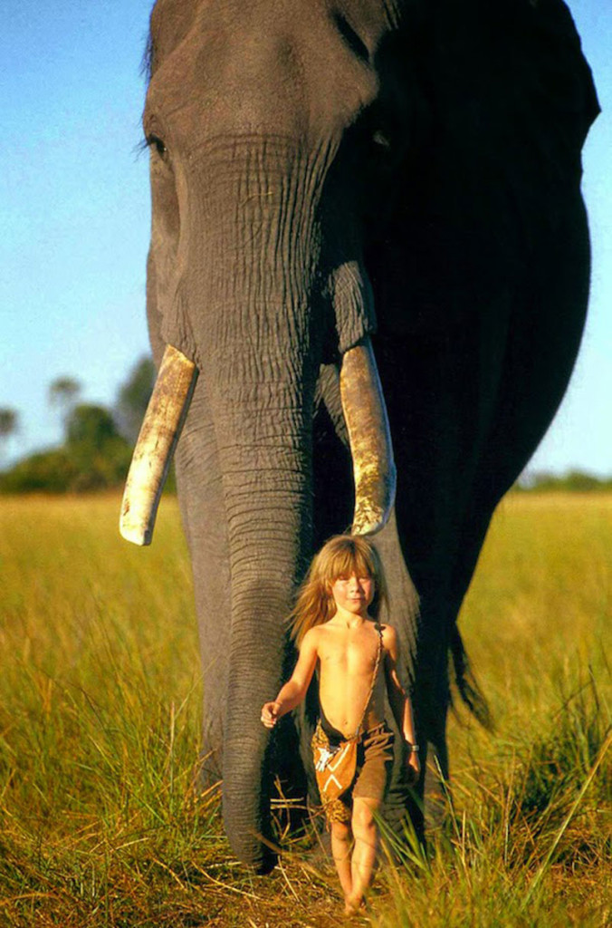 Tippi-Growing-Up-Alongside-Wild-Animals