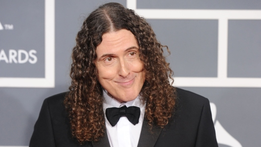 Weird Al - Worst Hairstyle Ever