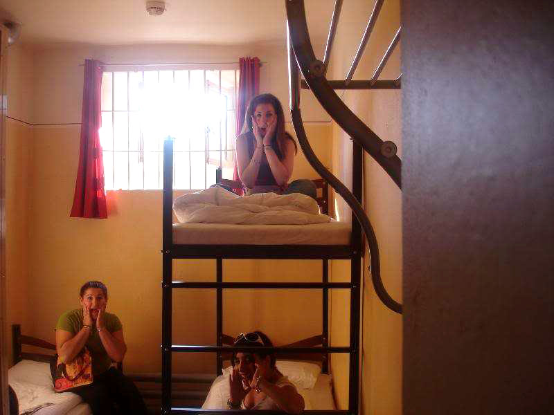 Weirdest Hotels around the world Jail Hotel