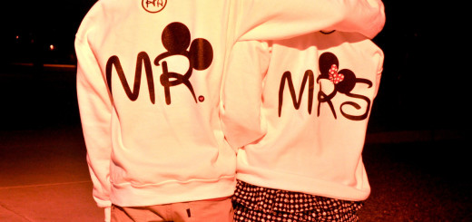 Couple Sweatshirts