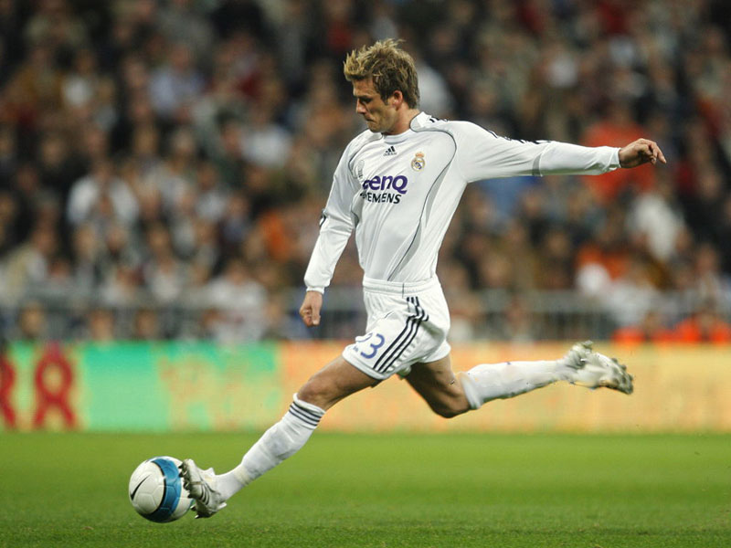 david-beckham-best footballers of all time