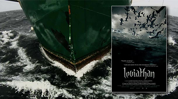 leviathan documentary - best movie 2013