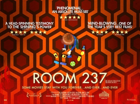 room 237 - best movies of 2013