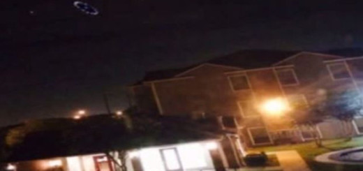 UFOinHouston