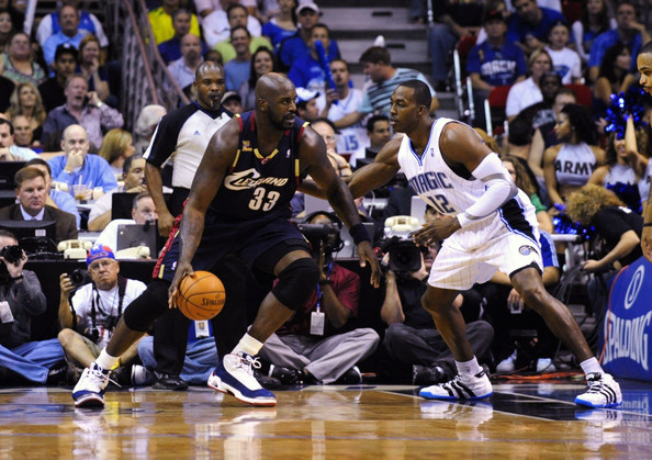 Best NBA Players of all time - Shaquille O'Neal