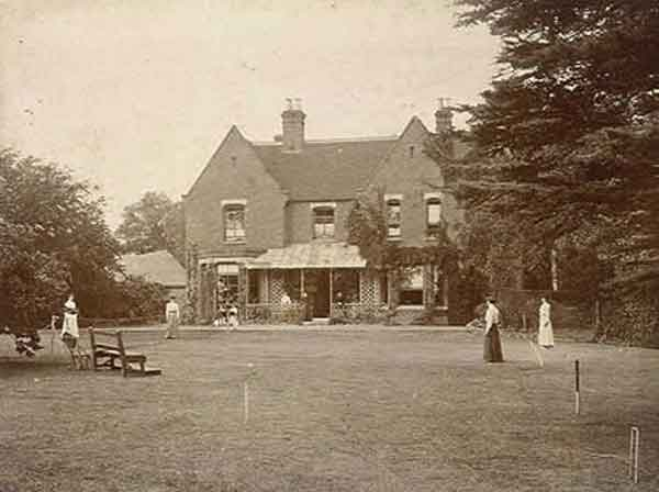 Most Haunted Places - Borley Rectory, Essex, England