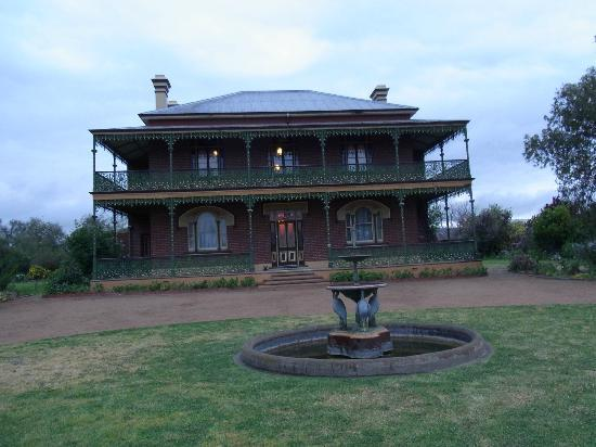Most Haunted Places - Monte Cristo, New South Wales, Australia