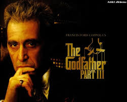 Worst movie sequels The Godfather