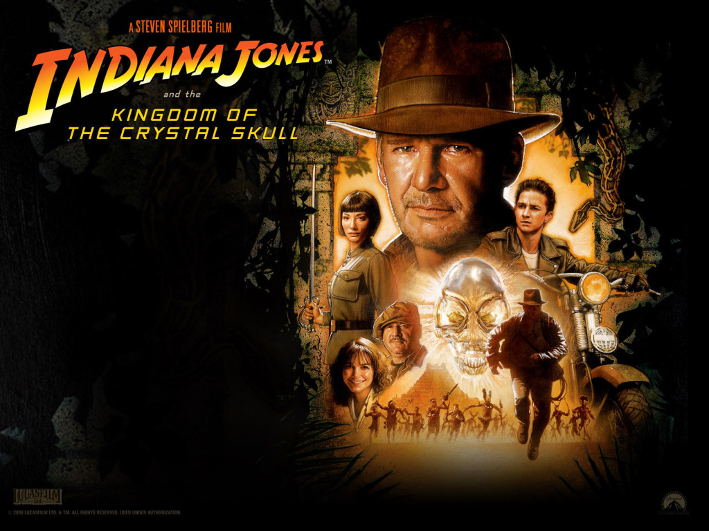 Worst movie sequels indiana jones
