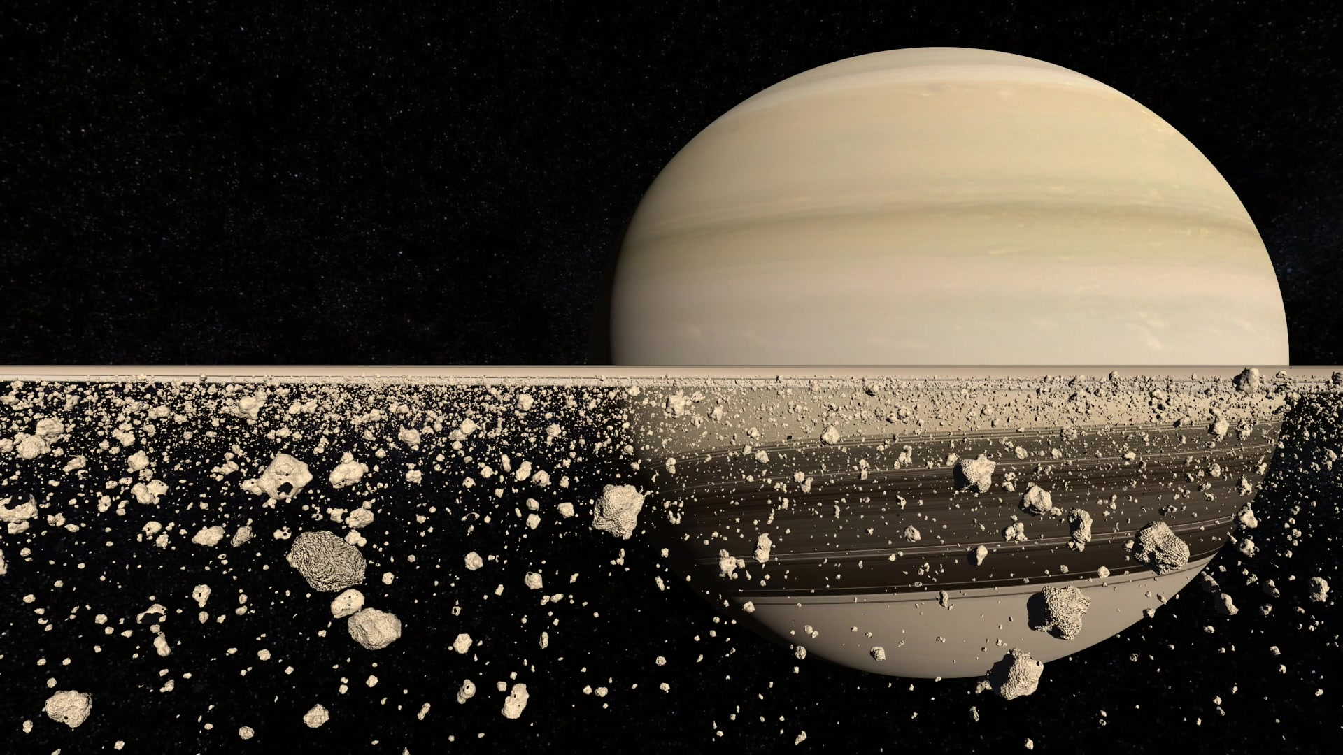 Totally Useless Facts About Saturn Iscream Sundae