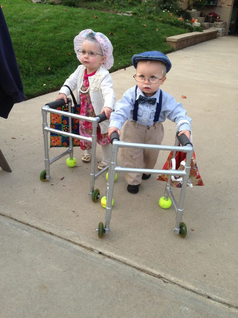 Best Halloween Costumes from Halloween 2014