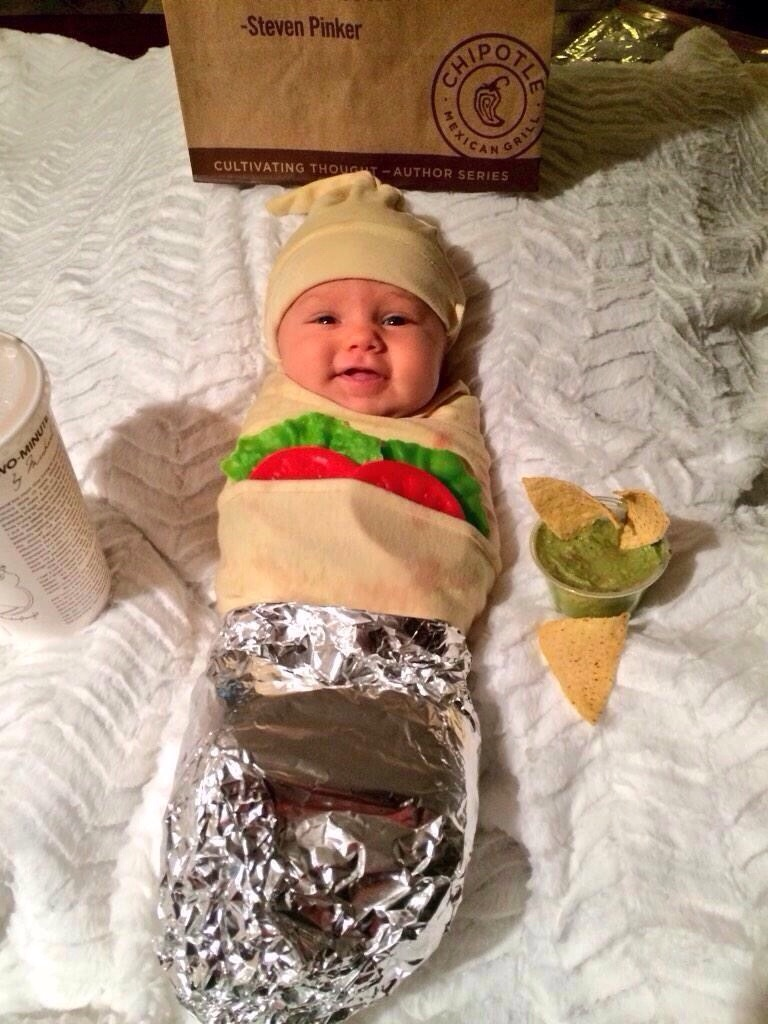 Amazing Halloween Costume 2014