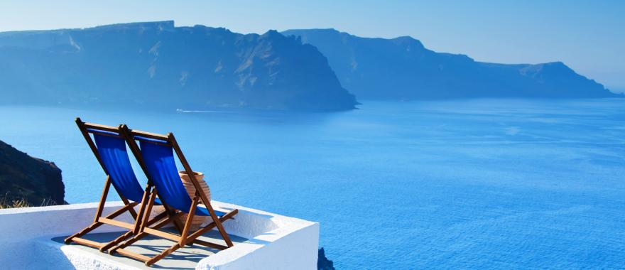 Best Honeymoon Destinations - Athens