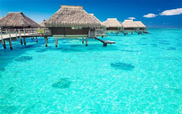 Best Honeymoon Destinations - Maldives, Republic of the Maldives
