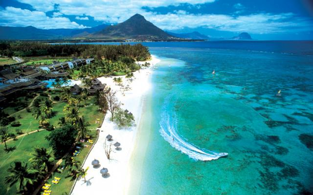 Best Honeymoon Destinations - Mauritius