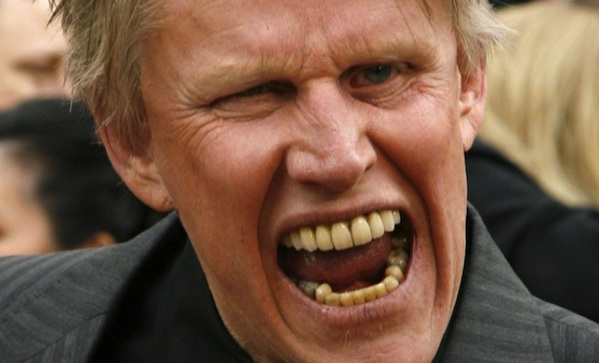 10 celebrities who went bankrupt - Gary Busey