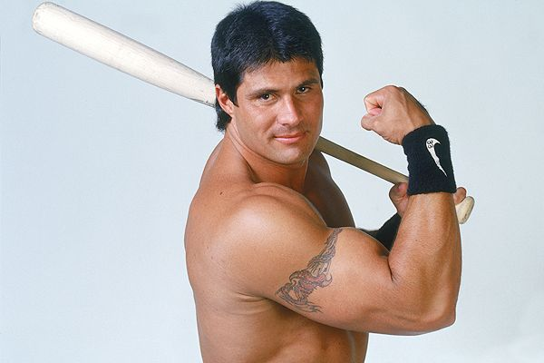 10 celebrities who went bankrupt - Jose Canseco