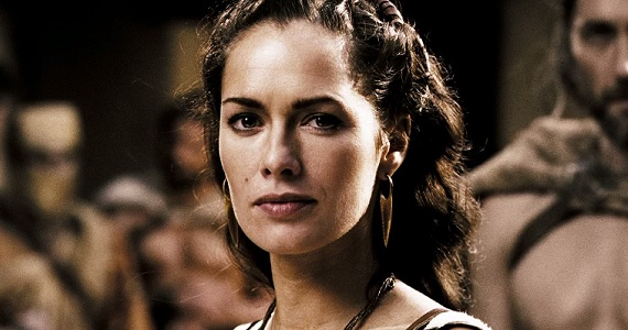 10 celebrities who went bankrupt - Lena Headey