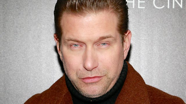 10 celebrities who went bankrupt - Stephen Baldwin