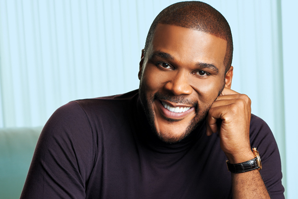 Richest actors - Tyler Perry