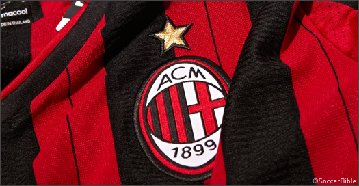 Champions League - A.C.  Milan