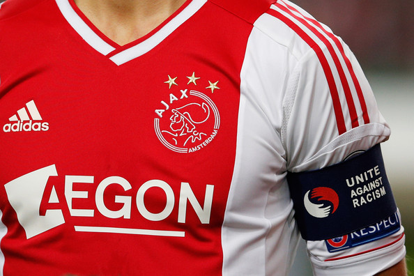 Champions League - Ajax