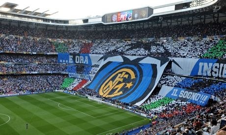 Champions League - Internazionale