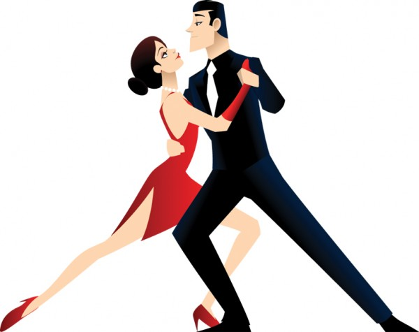 Ideas for first date - Couple dance class