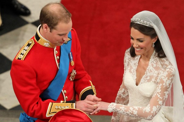 Most Expensive weddings - Prince Wiliam and Kate Middleton
