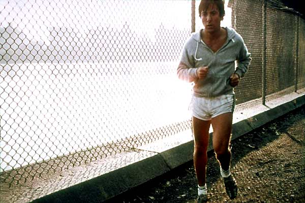 Most intense method actors - Dustin Hoffman marathon man