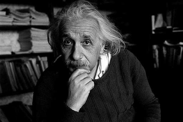 celebs earning after death - Albert Einstein
