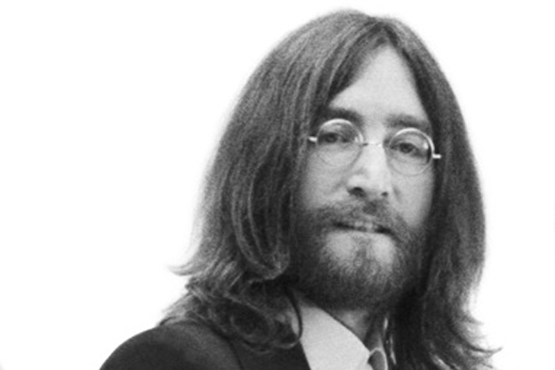 celebs earning after death - John Lennon