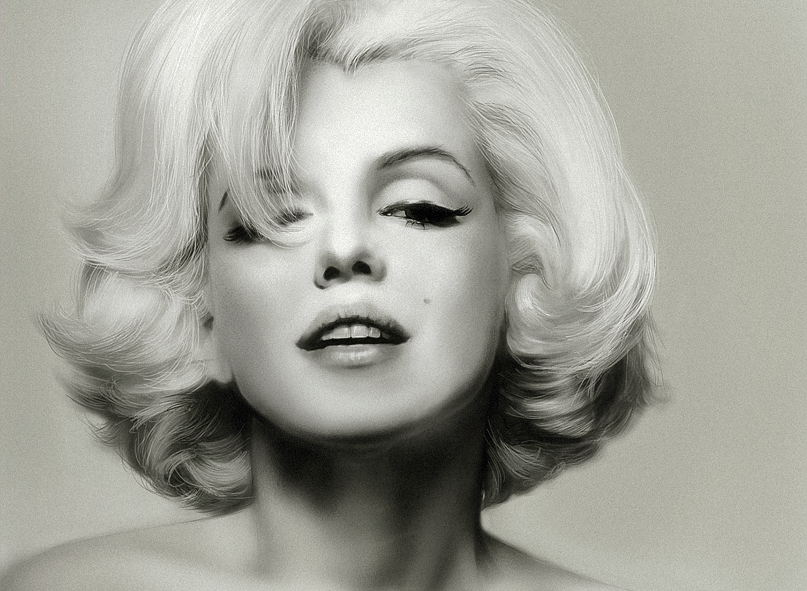 celebs earning after death - Marilyn Monroe