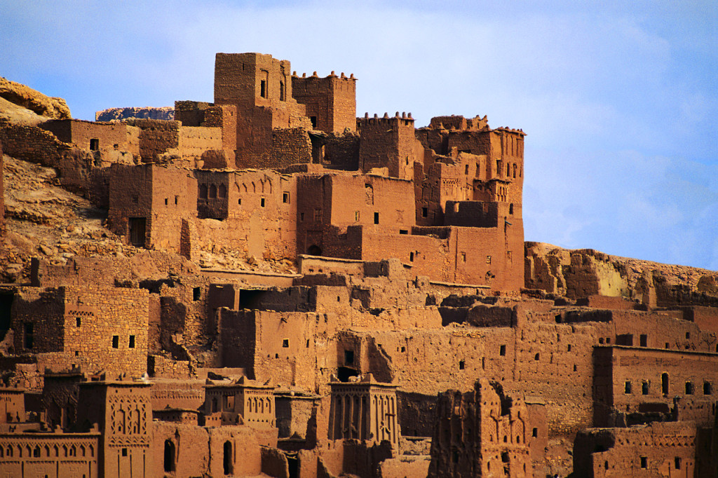 mazing-places-Red-city-Morocco
