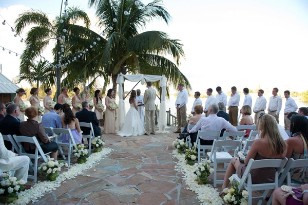 destination Weddings - Bahamas