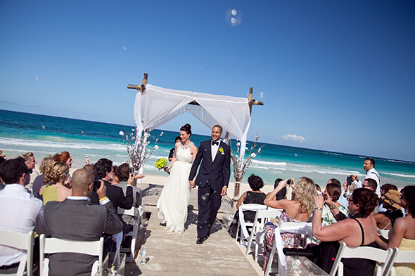 destination Weddings - Dominican Republic