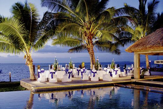 destination Weddings - Fiji
