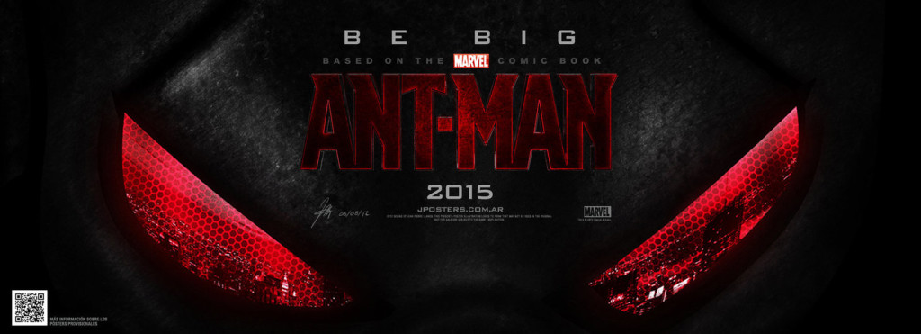 good movies from 2015 - Ant-Man