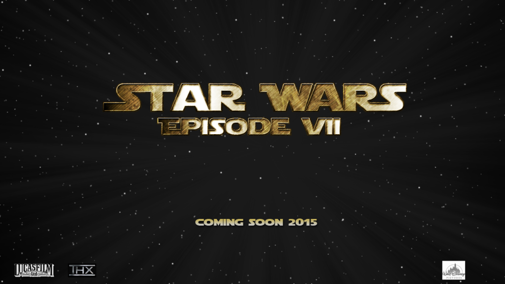 good movies from 2015 - Star Wars Episode VII