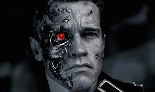 good movies from 2015 - Terminator Genisys