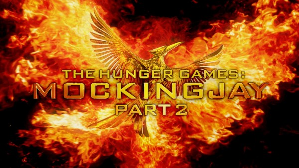 good movies from 2015 - The Hunger Games - Mockingjay – Part 2